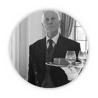 Vacancies Butler Monaco